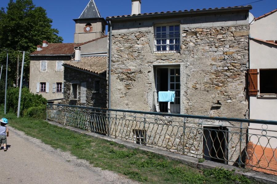Maison vendre en languedoc roussillon herault h rault for Acheter maison herault