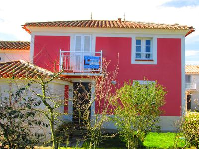 French property, houses and homes for sale in L AIGUILLON SUR VIE Vendee Pays_de_la_Loire