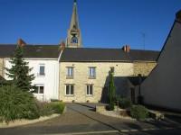 maison à vendre à NOYAL SUR BRUTZ, Loire_Atlantique, Pays_de_la_Loire, avec Leggett Immobilier
