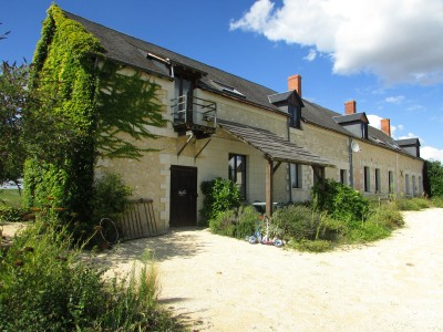 French property, houses and homes for sale in BREIL Maine_et_Loire Pays_de_la_Loire