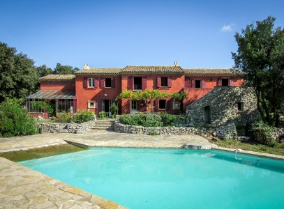 French property, houses and homes for sale in CAZEVIEILLE Herault Languedoc_Roussillon