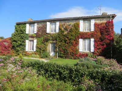 French property, houses and homes for sale in CHATEAU GUIBERT Vendee Pays_de_la_Loire