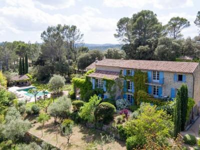 French property, houses and homes for sale in ST ANTONIN DU VAR Var Provence_Cote_d_Azur