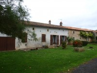 French property, houses and homes for sale in CHAUNAY Vienne Poitou_Charentes