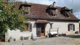 Maison à vendre à HAUTEFORT, Correze, Limousin, avec Leggett Immobilier