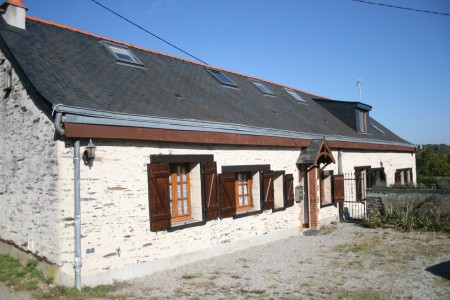 French property, houses and homes for sale in NOYANT LA GRAVOYERE Maine_et_Loire Pays_de_la_Loire