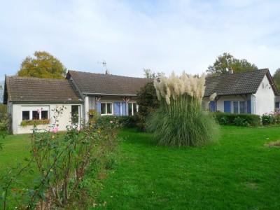 French property, houses and homes for sale in LA BRUERE SUR LOIR Sarthe Pays_de_la_Loire