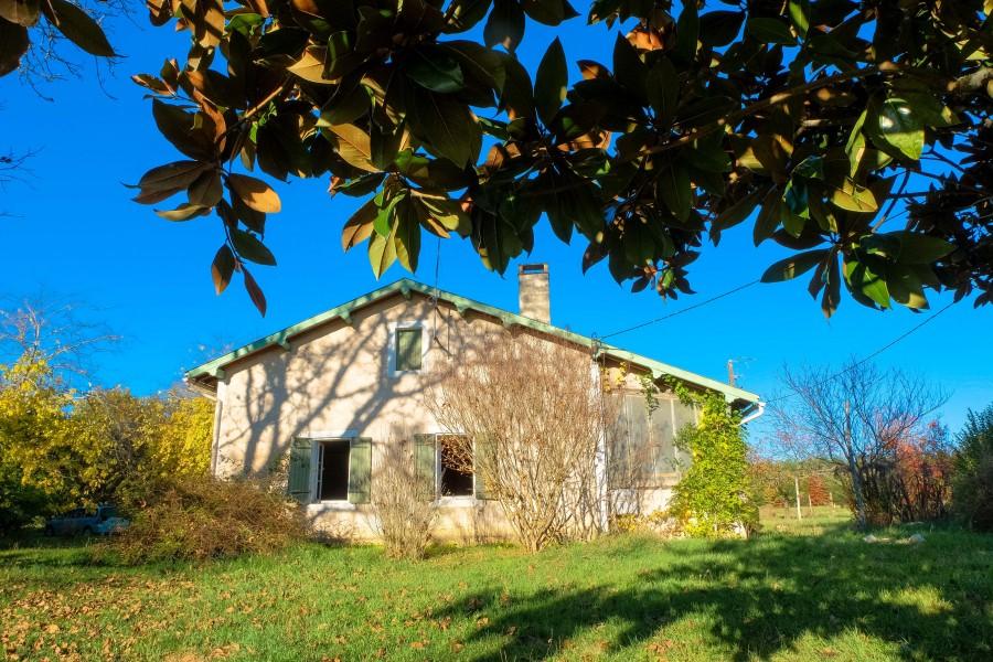 Maison vendre en aquitaine gironde bazas maison for Acheter maison gironde