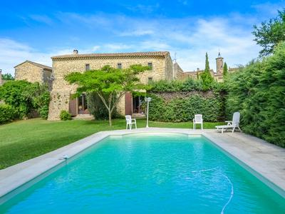 French property, houses and homes for sale in LA BRUGUIERE Gard Languedoc_Roussillon