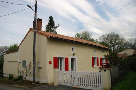 French property, houses and homes for sale in Bussière Poitevine Haute_Vienne Limousin