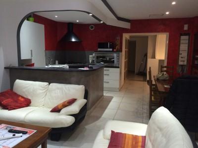 French property, houses and homes for sale in MONTIGNE LE BRILLANT Mayenne Pays_de_la_Loire