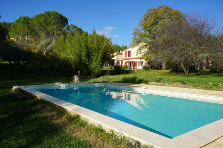 French property, houses and homes for sale in BAGARD Gard Languedoc_Roussillon