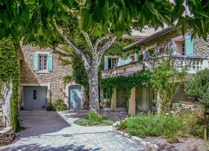 Maison vendre en paca vaucluse menerbes belle maison for Acheter maison vaucluse