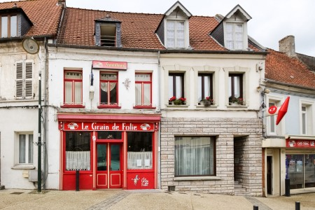 French property, houses and homes for sale in FAUQUEMBERGUES Pas_de_Calais Nord_Pas_de_Calais