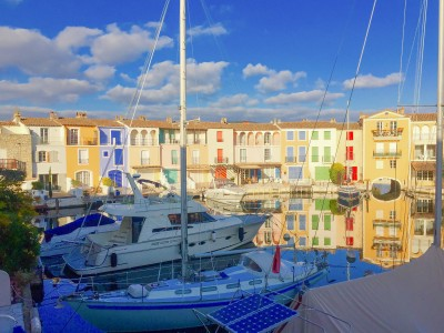 French property, houses and homes for sale in PORT GRIMAUD Var Provence_Cote_d_Azur