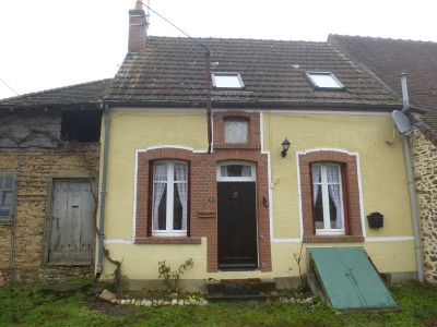 French property, houses and homes for sale in LIGNAUD Creuse Limousin