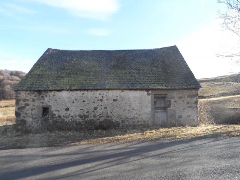 Grange vendre en auvergne puy de dome besse et st for Acheter maison auvergne