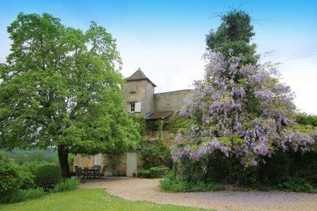 French property, houses and homes for sale in ALLES SUR DORDOGNE Dordogne Aquitaine