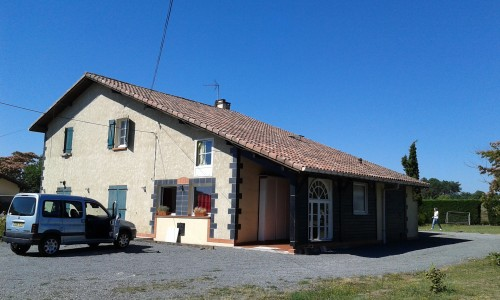 French property, houses and homes for sale in ST PAUL LES DAX Landes Aquitaine