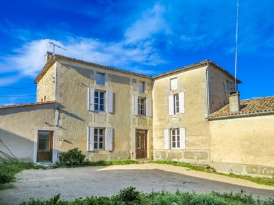 French property, houses and homes for sale in BIGNAC Charente Poitou_Charentes