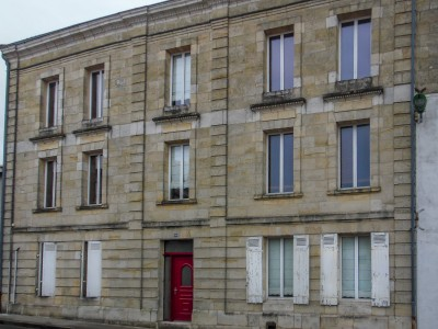 French property, houses and homes for sale in MONTLIEU LA GARDE Charente_Maritime Poitou_Charentes