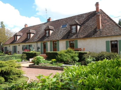 French property, houses and homes for sale in TORTERON Cher Centre