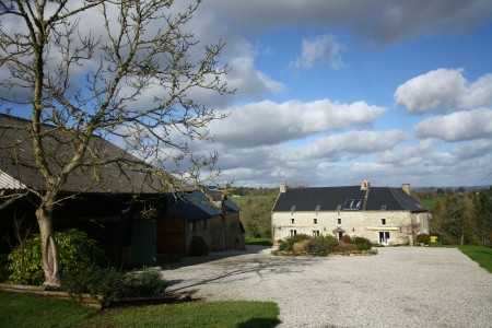 French property, houses and homes for sale in MALGUENAC Morbihan Brittany