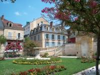 commerce à vendre à SARLAT LA CANEDA, Dordogne, Aquitaine, avec Leggett Immobilier