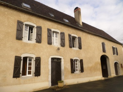 French property, houses and homes for sale in BAIGTS DE BEARN Pyrenees_Atlantiques Aquitaine