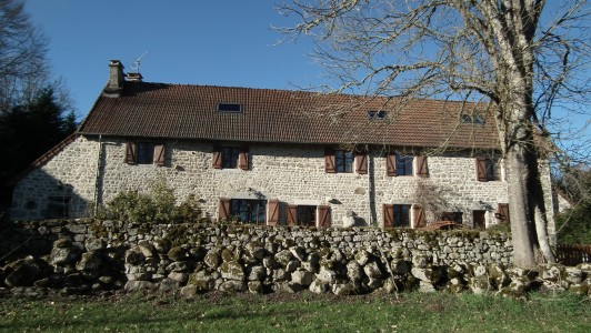French property, houses and homes for sale in MAGNAT L ETRANGE Creuse Limousin