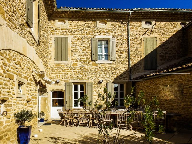 Maison vendre en rhone alpes drome splendide propri t - Chambre d hote dans la drome avec piscine ...