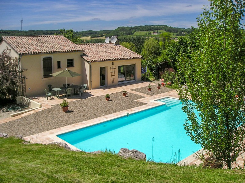 Maison vendre en midi pyrenees lot montcuq montcuq for Acheter une maison de village