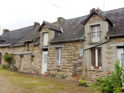 Unusual Properties For Sale In Brittany
