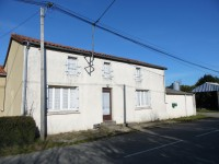 French property, houses and homes for sale in MOUTIERS SOUS CHANTEMERLE Deux_Sevres Poitou_Charentes