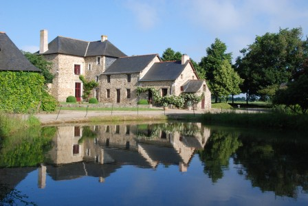 French property, houses and homes for sale in GENNES SUR GLAIZE Mayenne Pays_de_la_Loire