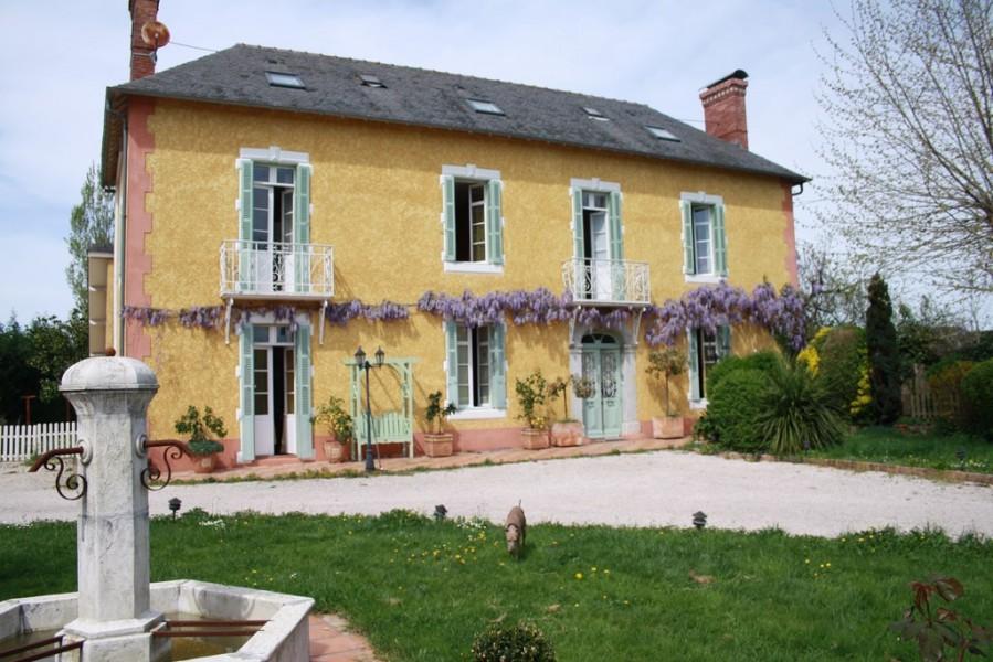 Maison vendre en aquitaine pyrenees atlantiques for Maison aquitaine prix
