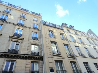 French property, houses and homes for sale in PARIS VI Paris Ile_de_France