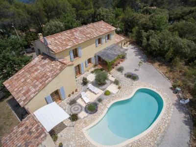 French property, houses and homes for sale in SILLANS LA CASCADE Var PACA