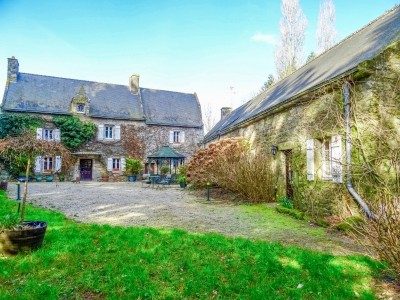 French property, houses and homes for sale in NOYAL MUZILLAC Morbihan Brittany