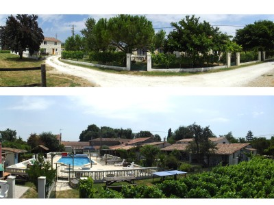 French property, houses and homes for sale in LESPARRE MEDOC Gironde Aquitaine