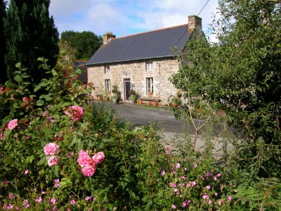 French property, houses and homes for sale in LA CHAPELLE NEUVE Cotes_d_Armor Brittany