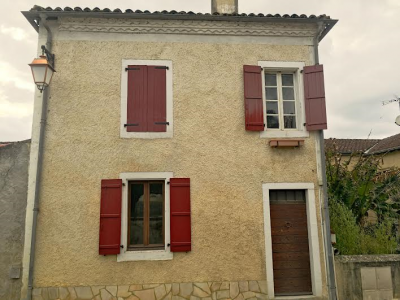 French property, houses and homes for sale in BRASSEMPOUY Landes Aquitaine
