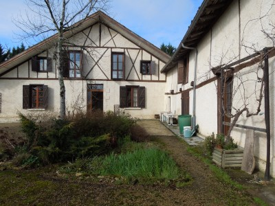 French property, houses and homes for sale in PARLEBOSCQ Landes Aquitaine
