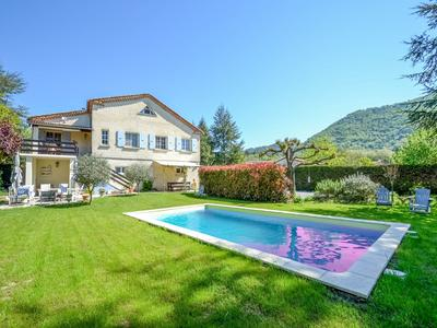 French property, houses and homes for sale in GAGNIERES Gard Languedoc_Roussillon