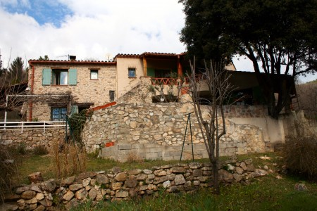 French property, houses and homes for sale in ST LAURENT DE CERDANS Pyrenees_Orientales Languedoc_Roussillon