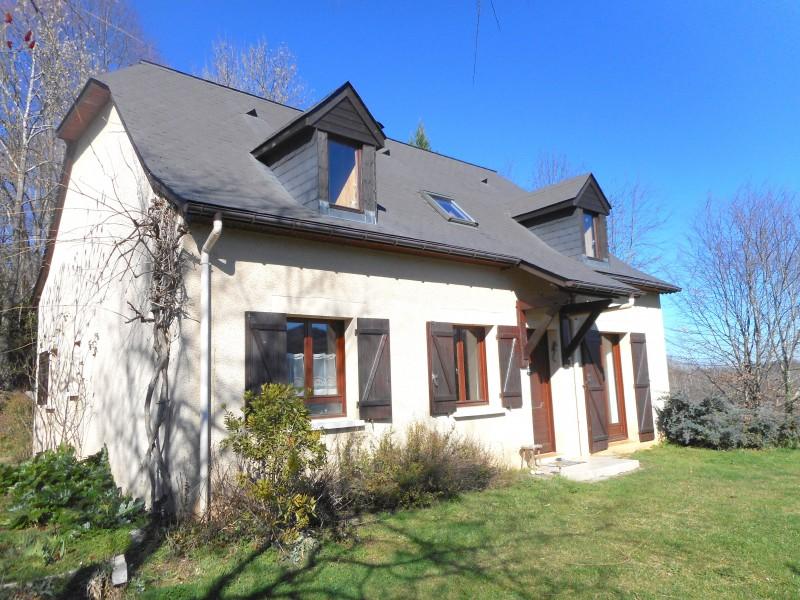 Maison vendre en midi pyrenees hautes pyrenees for Constructeur de maison hautes pyrenees
