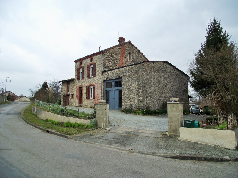 House for sale in villefavard haute vienne beautifully for 86 haute vienne