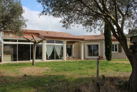 French property, houses and homes for sale in LIMOUX Aude Languedoc_Roussillon