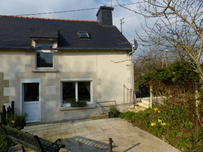 French property, houses and homes for sale in COETLOGON Cotes_d_Armor Brittany