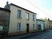 French property, houses and homes for sale in ST MAURICE LA FOUGEREUSE Deux_Sevres Poitou_Charentes